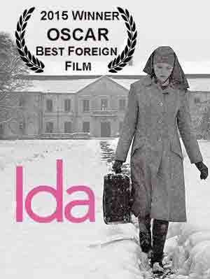 IDA - A film about faith & dark truths in post war Poland.